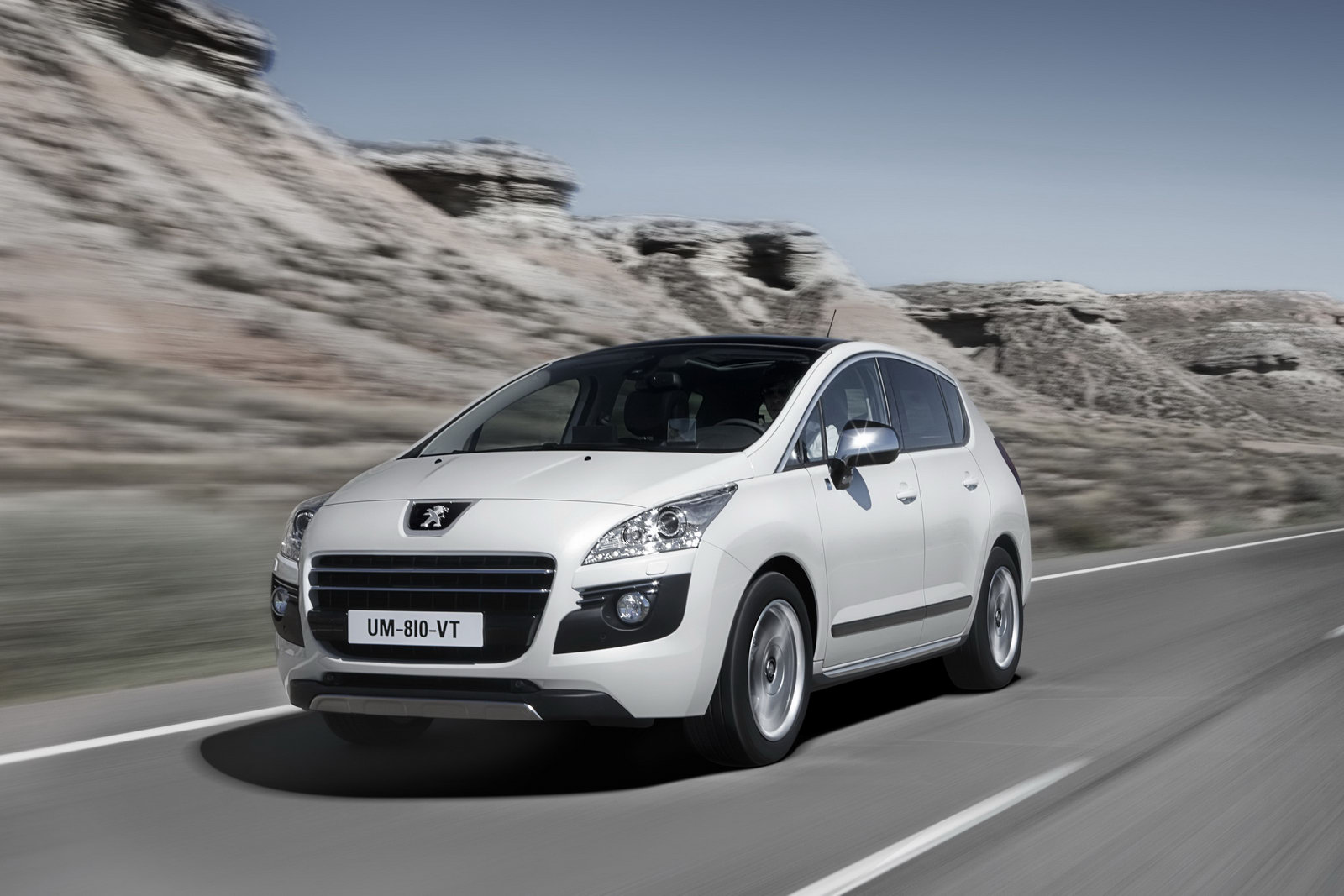 Peugeot 3008 hybrid4 is world s first diesel fueled hybrid car peugeot 3008 hybrid4 inhabitat green design innovation architecture green building