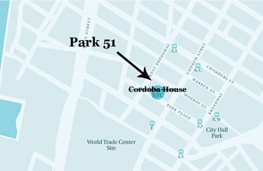 park51, cordoba house, mosque, leed certified, nyc, september 11th, world trade center, green building