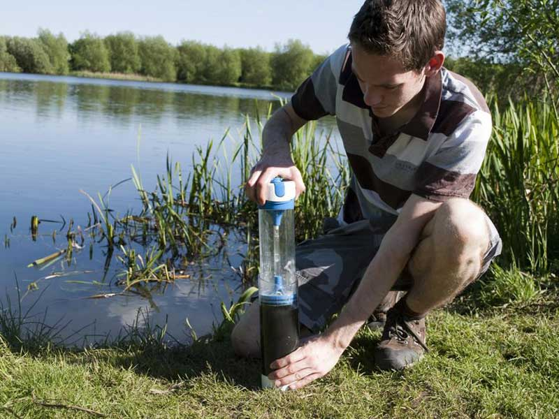 pure water purifier, pure water bottle, pure water purification, james dyson award, water purification system, how to purify water, inexpensive water purification, water purification