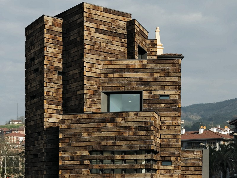 rematerial, recycled materials, book review, green architecture, sustainable architecture