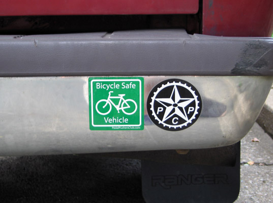 biking, bicycles, cycling, stickers, Pedal Pushers Club