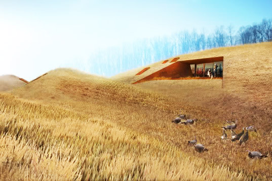"""buried house, Daylighting, earth house, Eco Architecture, grass covered house, grass roof, green architecture, green design, green roof, Lättenstrasse estate, sprayed concrete, underground home, Underground House, vetsch architektur, """"sustainable architecture"""", 700 Year Old Underground Cave Homes For Rent in Iran, ancient home, ancient house, cave home, desert home, Eco Architecture, eco design, green architecture, green design, iran, kandovan, low energy living, passive cooling, passive house, sustainable design, underground home, eco design, eco-friendly materials, energy efficient design, environmentally friendly materials, fallingwater, frank lloyd wright, Green Building, green design, green materials, grey water, patkau architecture, Sustainable Building, underground cottages, western pennsylvania conservancy, """"sustainable architecture"""", curt and deborah sleeper, festus misourri cave home, geothermal heating, Green Building, green design, green renovation, passive solar design, subterranean residence, sustainable design, underground home, bolton, gary neville, green architecture, green design, green roof, make architects, Sustainable Building, sustainable design, UK, Underground House, united kingdom, christian muller, Green Building, green design, hill house, search, sustainable design, Switzerland, Underground House, vals"""