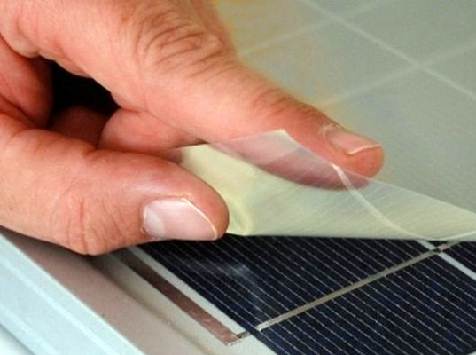 Genie Lens Technologies, solar panels, photovoltaic panels, solar power, polymer sticker
