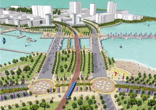 san juan, puerto rico, walkable city, detroit, green design, city design