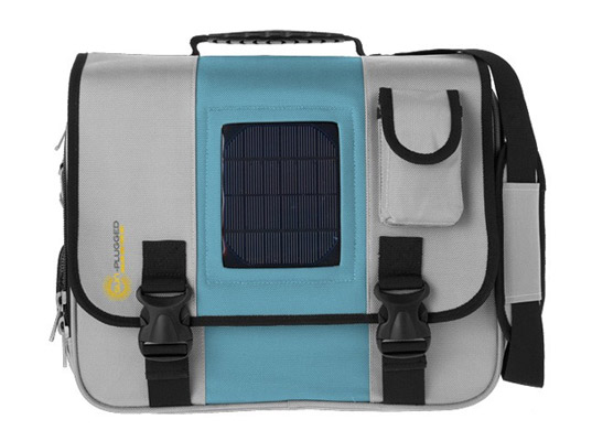 solar bag, sunplugged, sun plugged, solar power, solar energy, messenger bag, back to school, green design, green energy, charging on the go, sustainable design, green products, eco bag, eco products