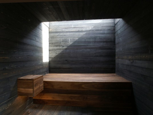 rintala eggertsson 39 s tiny house living with boxhome. Black Bedroom Furniture Sets. Home Design Ideas