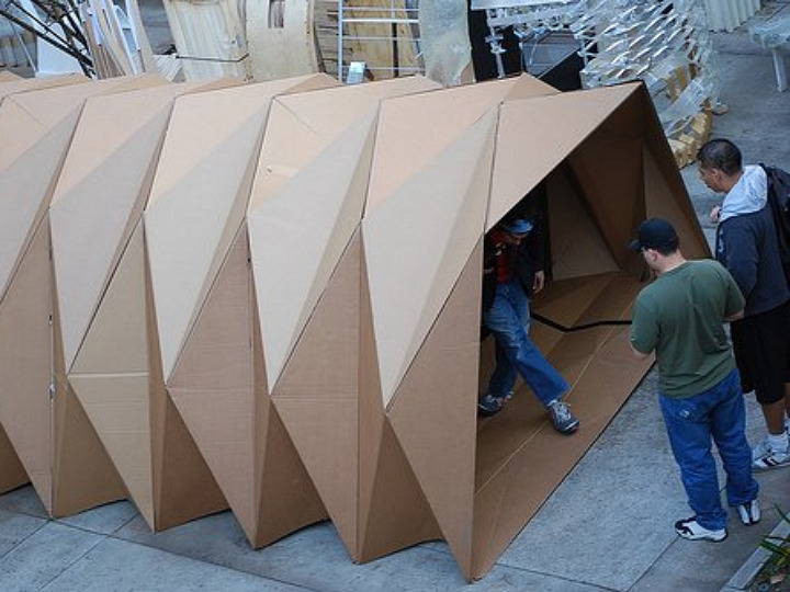 Architecture Student Designs Housing Shelter With Help Of Interiors Inside Ideas Interiors design about Everything [magnanprojects.com]