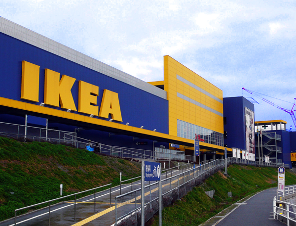 ikea, second hand furniture, green furniture, ikea furniture