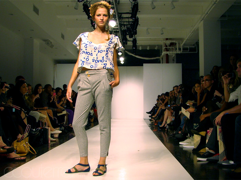 Green Fashion Week: Sustainable Fashion 87