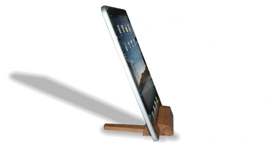 iecostand, ipad accessories, eco friendly gadgets, eco friendly prod