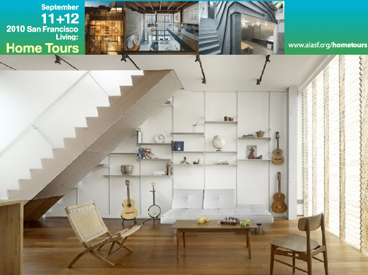 Home And Living aia san francisco living home tours kick this weekend