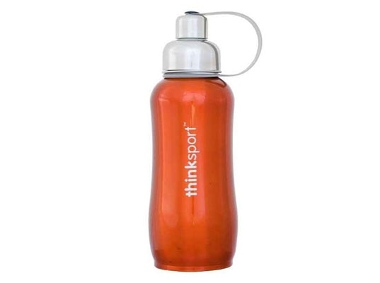 thinksport, bpa free, phthalate free, product review, green product, waste reduction, water bottle, green design, reusable bottle, sustainable design, sustainable products, bpa, bpa free