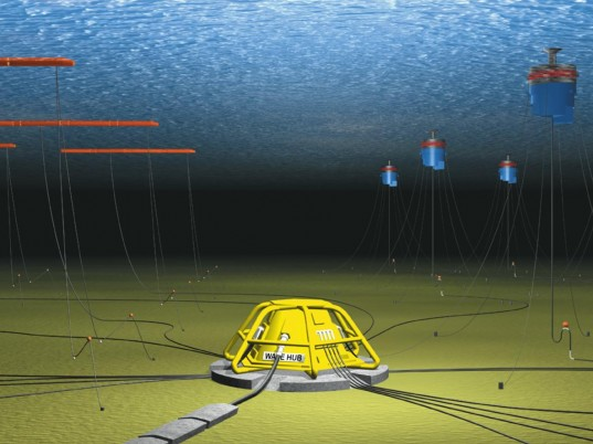 wave hub, wave hub wave energy, wave hub RDA, wave hub cornwall, wave hub installation, wave hub global wave energy