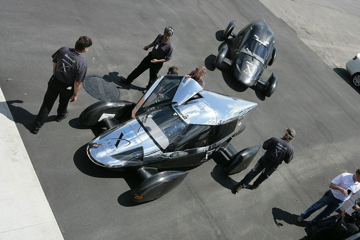edison2, x prize, lightweight vehicles, fuel efficiency, green transportation, green cars, sustainable design