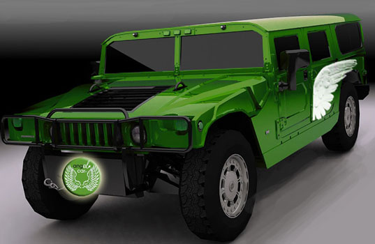 hummer, battery powered vehicle, electric car, electric vehicle, automobile, electric automobile, battery powered hummer, nation e, angel h1