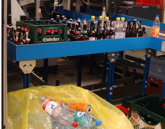 sustainable design, green design, packaging the future, packaging reuse, green packaging, recycled materials, beer bottles, recycle reuse reduce