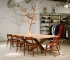 Made in Peckham: Upcycled Furniture Designs by Hendzel+Hunt