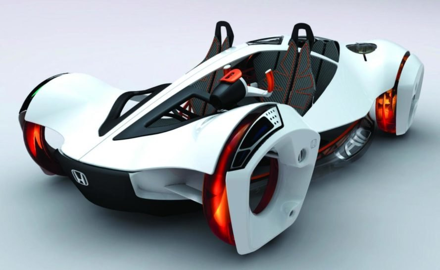 Los Angeles Auto Show Unveils Eco Cars of the Future
