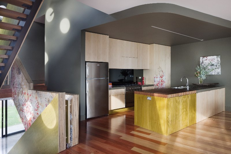 fun eco house in melbourne by judd lysenko architects inhabitat