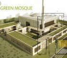 Green Mosque Wins Best Religious Structure Award