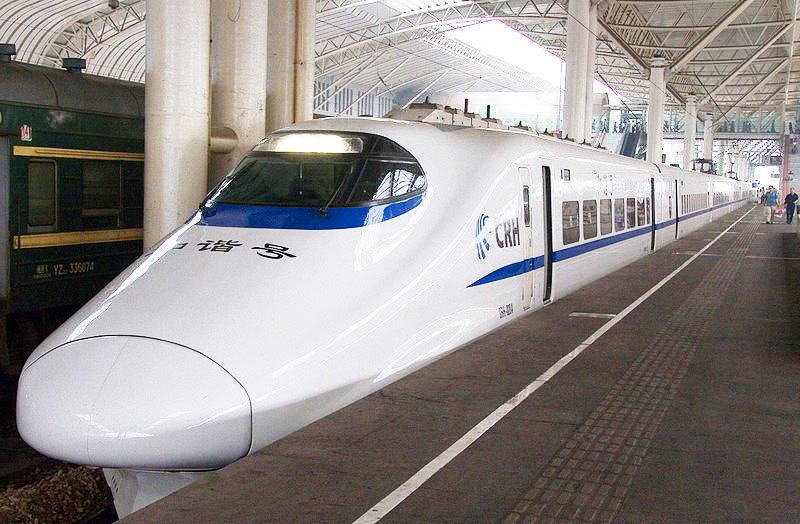 china high speed rail, bullet train, BulletTrain, china, chinese, CRH380, Hangzhou, high speed, high speed rail, HighSpeed, HighSpeedRail, train, transportation, travel, traveling