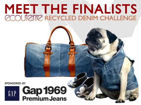 Recycled Denim Challeng