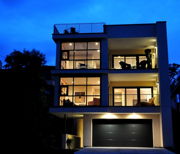 Boulder Leed Platinum House First In Us To Use German