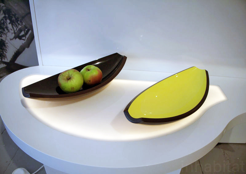 sustainable design, green design, husque, macadamia nut bowls, green products, london design festival, green interiors
