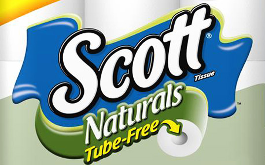 greenwash, green toilet paper, recycled toilet paper, tubeless TP, green wash
