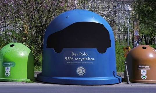 How To Recycle Anything