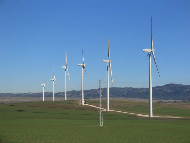 world's largest wind farm, department of energy wind farm, wind farm oregon, doe oregon wind farm