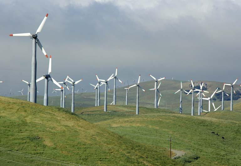 world's largest wind farm, department of energy wind farm, wind farm oregon, doe oregon wind farm, timon singh