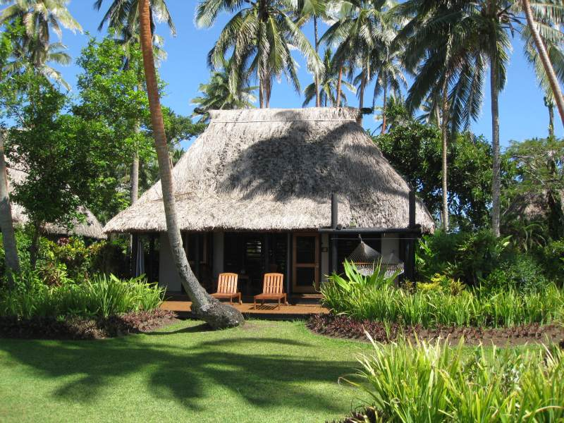 Jean-Michel Cousteau Resort, fiji, eco tourism, eco resort, sustainable architecture,