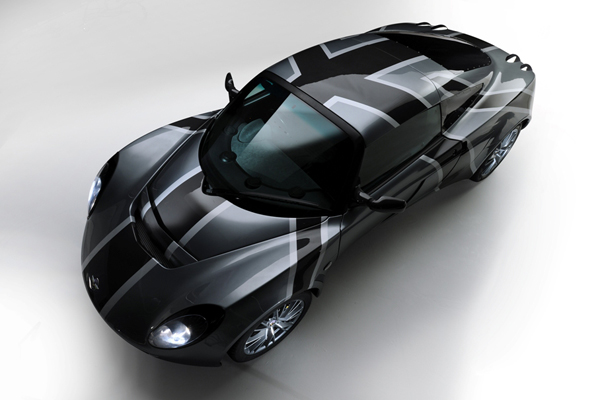ecotricity nemesis, ecotricity all electric supercar, dale vince nemesis, dale vince electric su