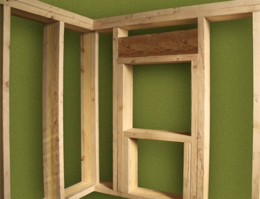 new green product, passivehouse wall, earthcore, sip wall, r value, efficient wall, green building wall, advanced framing, rSTUD