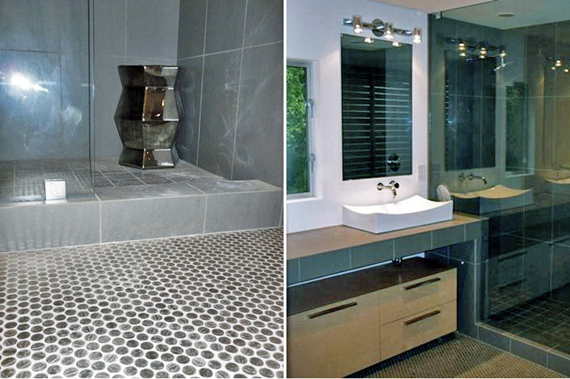 34 best Penny Projects images on Pinterest | Bathroom, Bathrooms ...