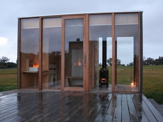 arkit, prefab, prefab home, australian, green building, sustainable architecture