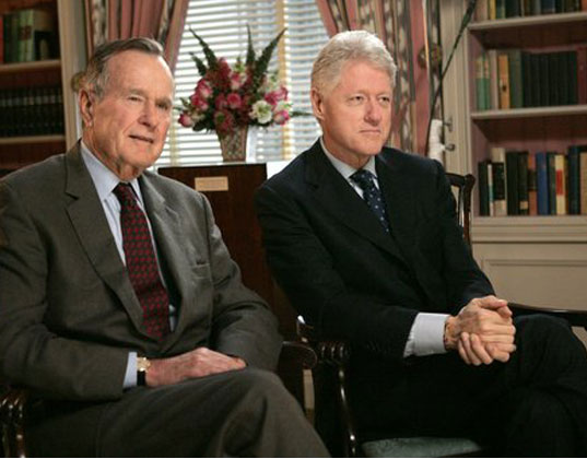 architecture for humanity, bush clinton haiti fund, bush clinton global initiative, george bush and bill clinton, architecture for humanity in haiti, haiti rebuilding center, rebuilding center in port au prince, port au prince rebuilding, rebuilding haiti