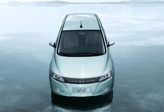 byd motors, detroit auto show, plug in vehicle, plug in electric, plug in hybrid electric, e6 premier, s6dm, china plug in vehicles, chinese plug in vehicles, chinese ev, chinese electric vehicle, new electric vehicle