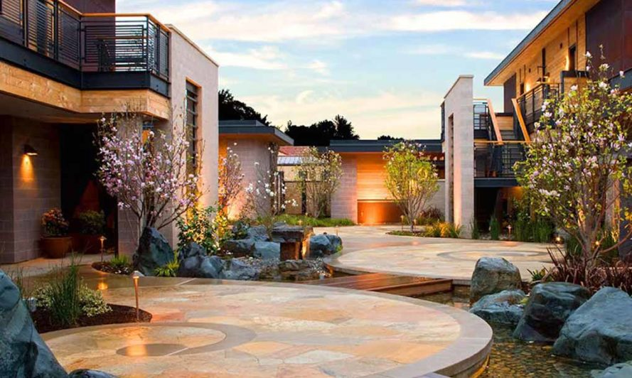bardessono, leed platinum hotel, green hotel, eco hotel, green design, eco architecture, green architecture, eco design, eco hotel, eco spa resort, eco resort in Napa, Napa eco resort, green spa resort, Napa, LEED-certified spa resort in Napa, St. Helena