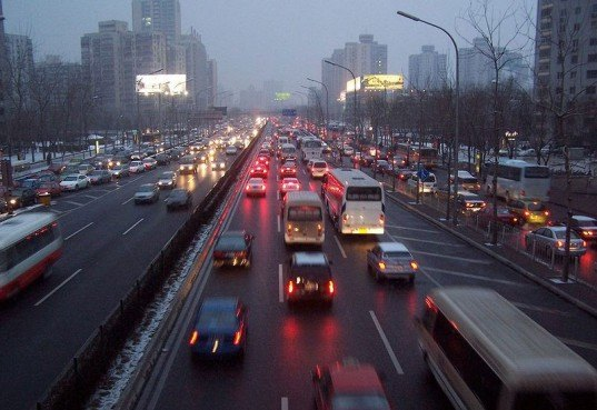 beijing, beijing gridlock, chinese gridlock, chinese auto industry, chinese auto market, driving in beijing, pollution in beijing, gridlock in china