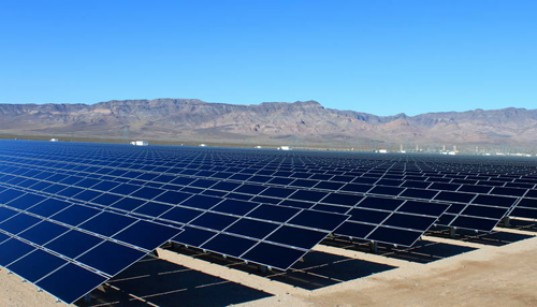 America PV power plant, Copper Mountain Solar Facility, DeSoto PV plant, First Solar panels, Sempra Generation, solar energy, Solar Power, US largest photovoltaic power plant, US largest PV power plant