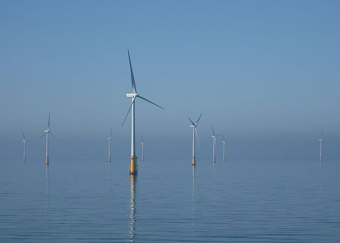 Giant Wind Farm Proposed to Link New England and New York ...