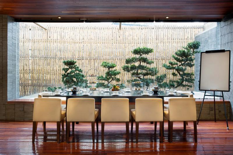 urbn hotel, shanghai, boutique hotel, carbon neutral, green renovation, sustainable architecture, green building