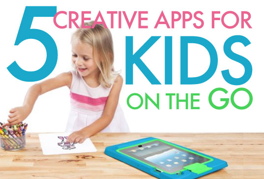 apps for kids, smart phone apps for kids, smart phone art apps, iphone art apps, artistic kids, kids art programs, 5 creative apps for art kids, art kid applications, art applications, art applications for iphone, art applications for smart phones