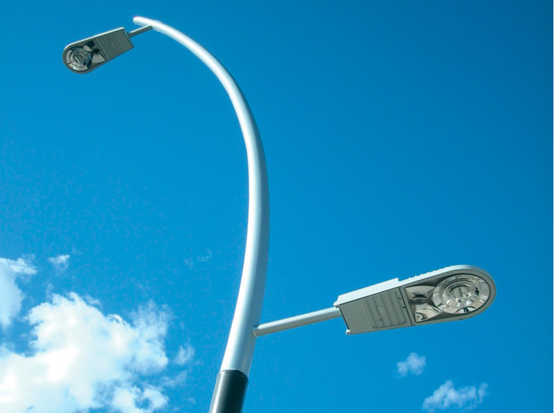 led, ge evolve, othon blanco, led light, streetlight, un, sustainable design, green design, energy efficient lighting