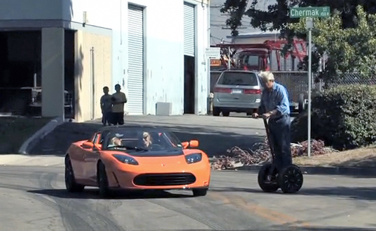 green overdrive, alternative transportation, green autos, electric vehicles, gigaom tv, sustainable design