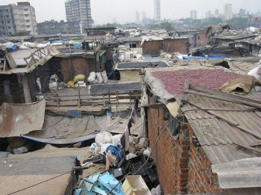 india, slum, dharavi, urban planning, urban design,