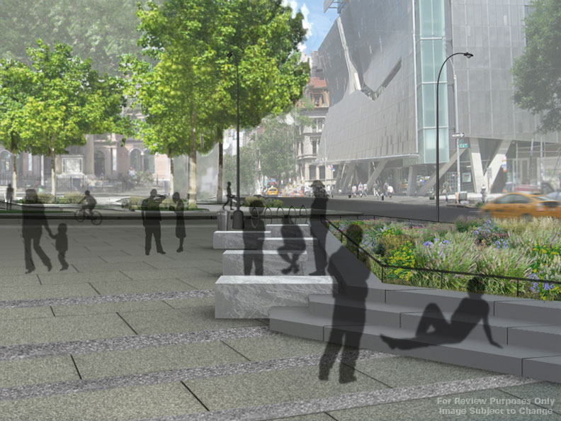 Images courtesy of W X Y architecture + urban design