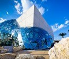 Fantastical New Salvador Dalí Museum in Florida is Also Hurricane Resistant
